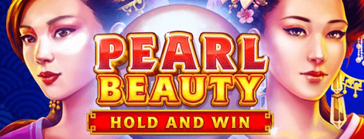 Pearl Beauty Hold and Win slot release