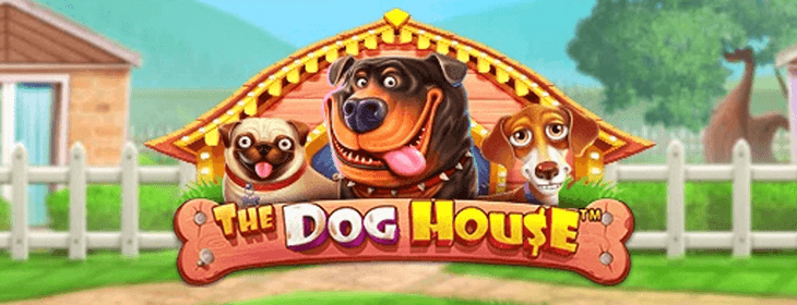 the dog house slot release